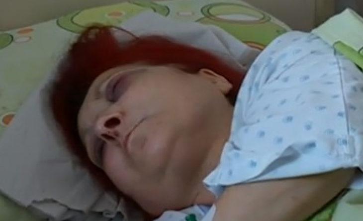 """Зверски пребитата от дрогиран ученик медицинска сестра в """"Пирогов"""" разказа за ужаса, който е преживяла и разкри…"""