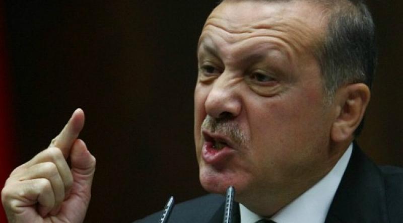 Ердоган поиска в Гърция ревизия на Лозанския договор, България тръпне