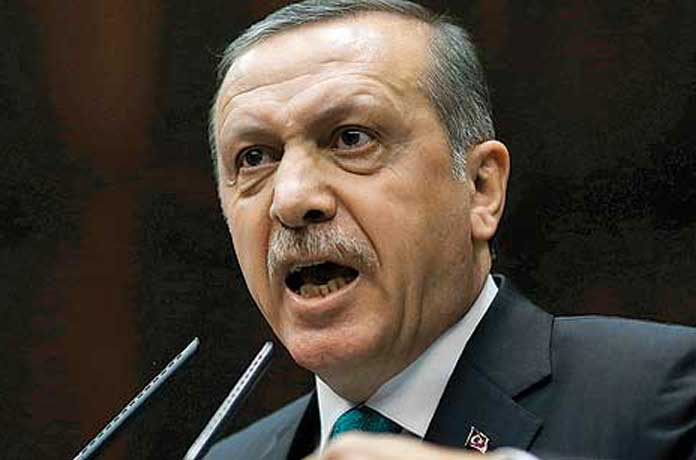 Ердоган гневен: Във Варна ще питам къде са парите от ЕС за бежанците. Ако ще давате парите, давайте ги, не се подигравайте с нас