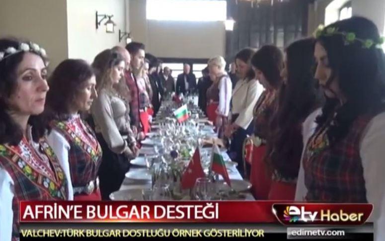 Скандал! Отдали почит на загиналите турски войни на 3 март в Одрин по призив на консула ни там!