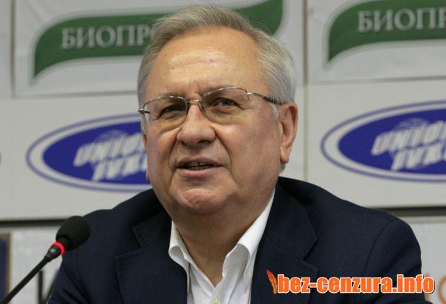 Осман Октай: ДПС и Карадайъ не искат да осъдят визитата на Сидеров в Крим - това ги прави фалшиви европейци