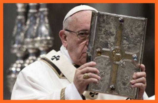 Ще се покае ли папата?