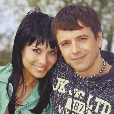 Жена Андрея Губина сейчас