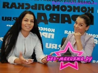 Близняшки Колисниченко Катя и Юля фото