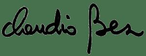 firma Claudio Bez