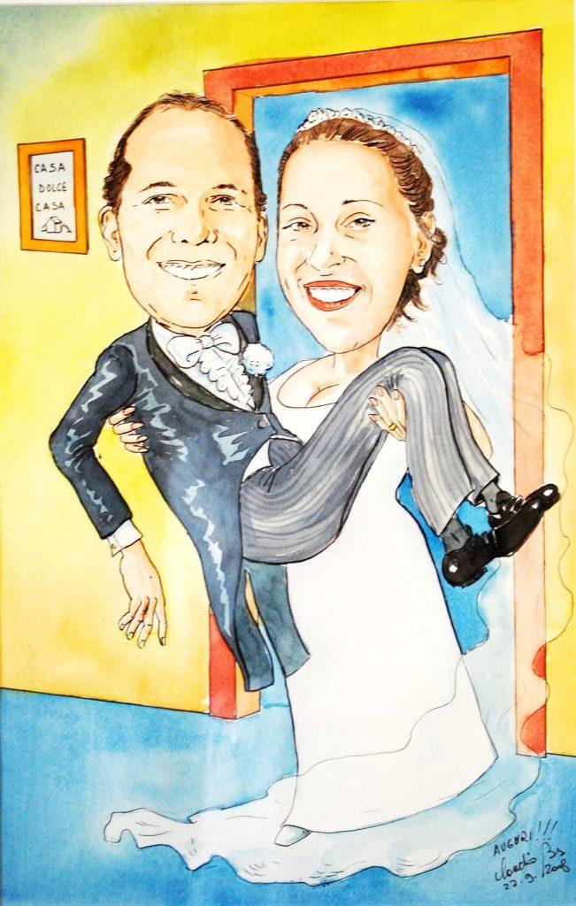 Roberto e Elena