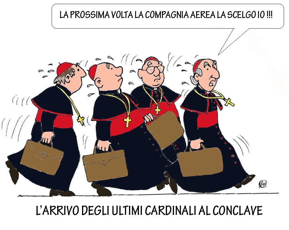 Cardinali ritardatari