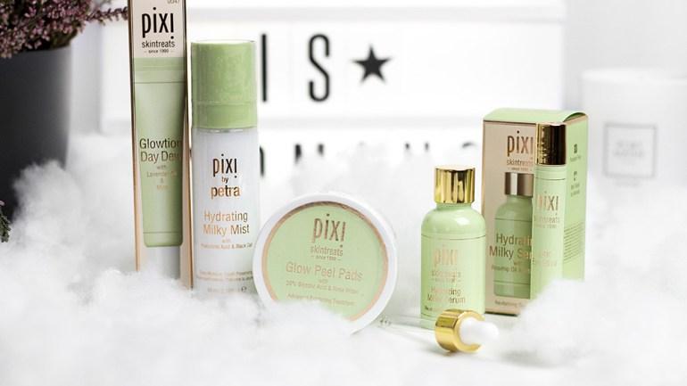 [Bezaubernde Weihnachten Gewinnspiel] Beauty-Set von PIXI im Wert von 150€