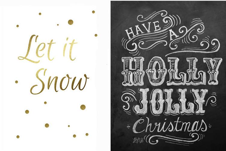 Bezaubernde Weihnachten Gewinnspiel, Blogger Adventskalender, 50€ Gutschein von Posterlounge, Poster, Wandbilder, bezauberndenana.de