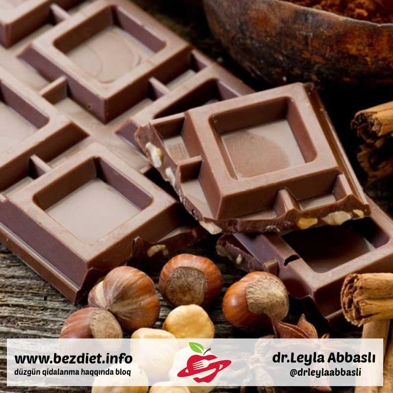 Как правильно выбрать шоколад?!