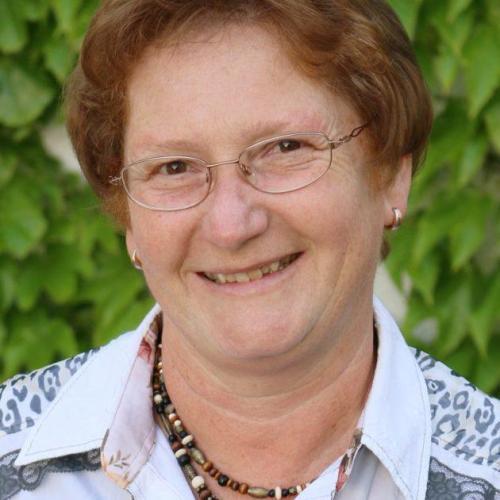 Barbara Wyss