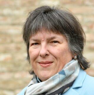 Karin Frauenholz