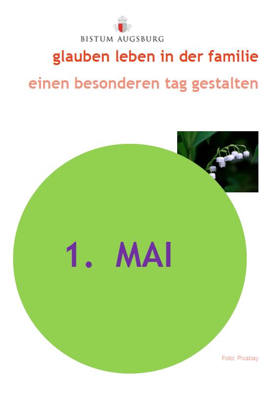 Einen Besonderen Tag Gestalten – 1. Mai