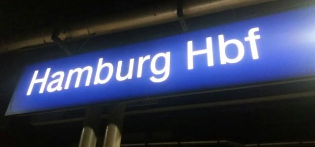On Tour Vol. 2 – Finanzwesir Rockt Hörer-Treffen und Besuch in Hamburg