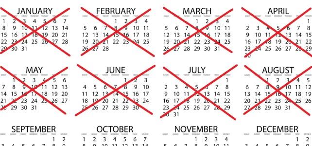 Warten auf die Jahresendreally – Monatsabschluss des August 2017