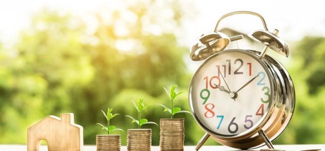 Vermögen aufbauen: 12 Schritte zu organisierten Finanzen in Eurer Beziehung