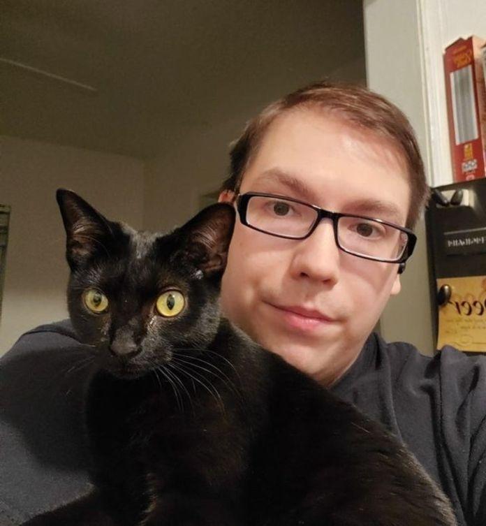 Без кота и жизнь не та