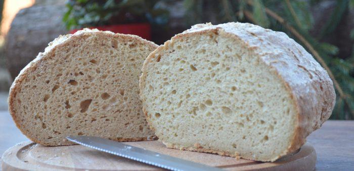14. Online video kurz ošatkový chleba a vánočka
