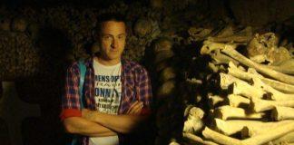 katakomby pariz