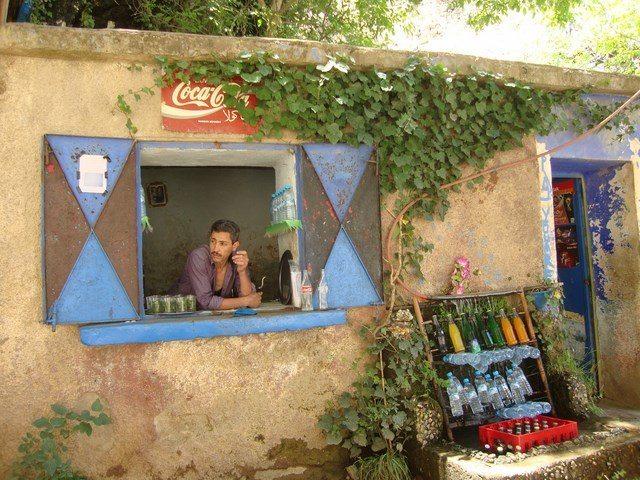 cestovanie v maroku