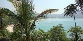dovolenka thajsko