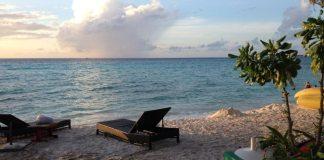 beachwood hotel maldives beach