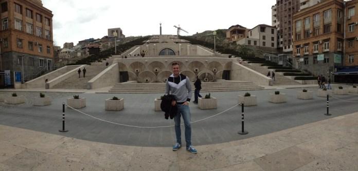armensko bezpecnost