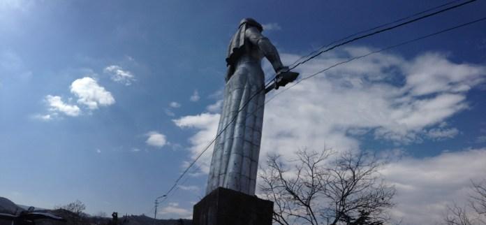 socha-tbilisi-monument