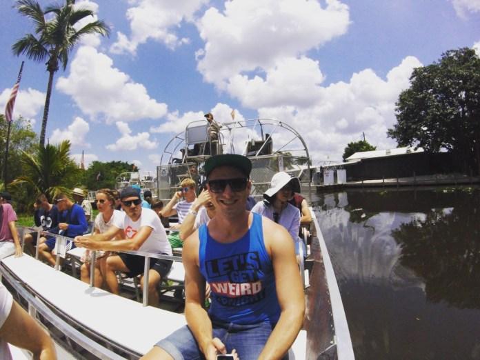 Everglades národný park