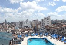 Couchsurfing na Kube