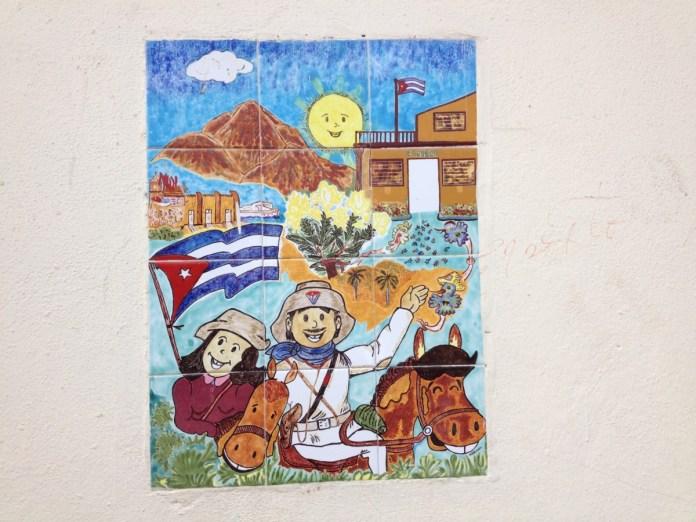 Socializmus na Kube