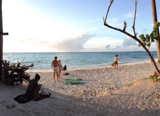 Dovolenka na Maafushi