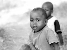 Dobrovoľnícka práca v Afrike