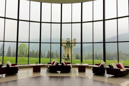 luxusné hotely na Slovensku