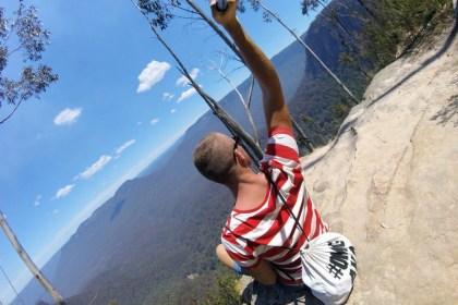 Výlet do Blue Mountains zo Sydney