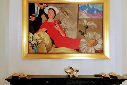 prezidentský novomanželský apartmán kempinski tatry