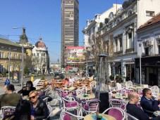 čo vidieť v belehrade