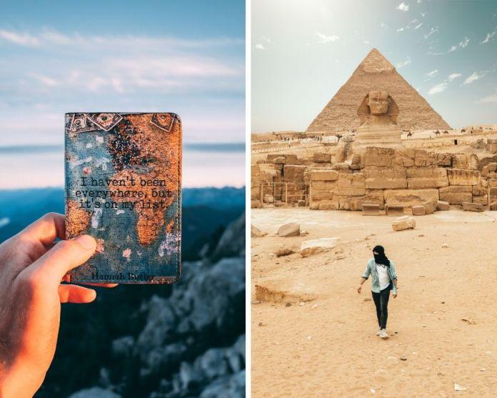 Ako vybaviť víza do Egypta pre Slovákov a všetko, čo potrebujete vedieť