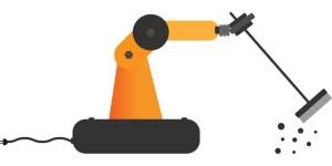Robot usługowy - fundamenty bezpieczeństwa w robotyce