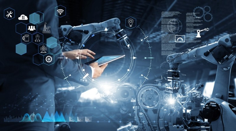 Warunki kolaboracji w robotyce