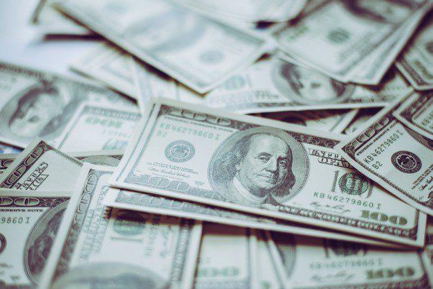 wymiana dolara w kantorze internetowym
