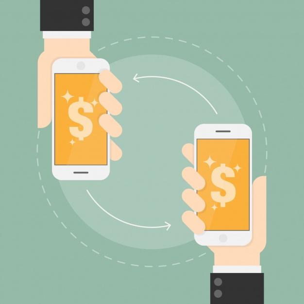 szybki mobilny przekaz pieniężny