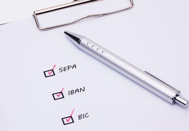 rodzaje przelewów SEPA i IBAN