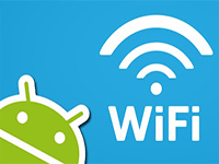 Wi-Fi на Android