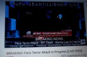 fox news 158 killed in paris