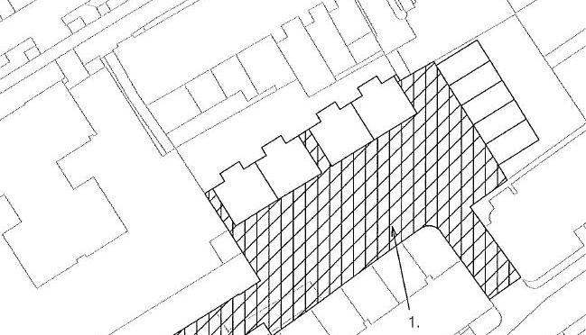 Onduidelijkheid over nieuwe parkeerplaatsen Spaarwaterhof
