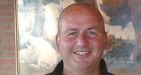 Bekijk de chronologie van de moord aan de Bezuidenhoutseweg in 2007 op Victor 't Hooft