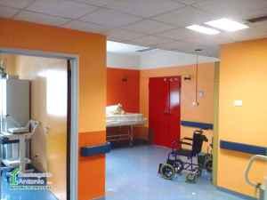 """ULSS 6 di Vicenza """"Ospedale San Bortolo"""""""