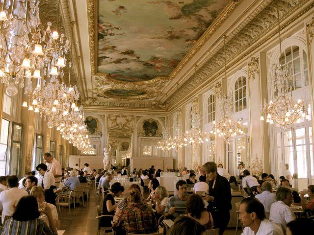 Restaurant Musée d'Orsay