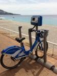 Bike in Nice france